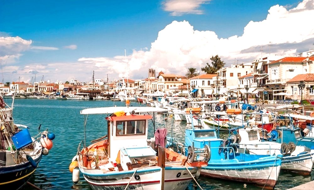 Aegina island Greece - one-day cruise from Athens to 3 Greek islands - Athens one-day cruise - one-day cruise 3 islands Greece - Cruises in Greece - Greek cruises - Greek Travel Packages - Cruise Greek islands - Travel to Greek islands - Tours in Greece - Travel Agency in Greece