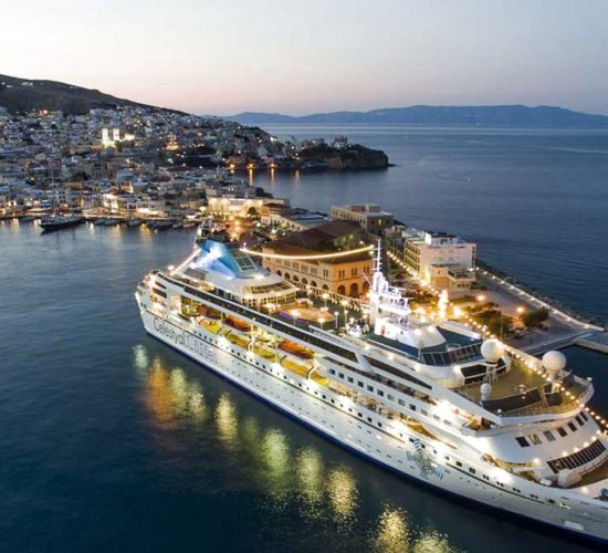 7-day cruise by Celestyal Crystal - 7-day cruise in Greece and Turkey - Cruises in Greece - Greek cruises - Greek Travel Packages - Cruise Greek islands - Travel to Greek islands - Tours in Greece - Atlantis Travel Agency in Athens Greece