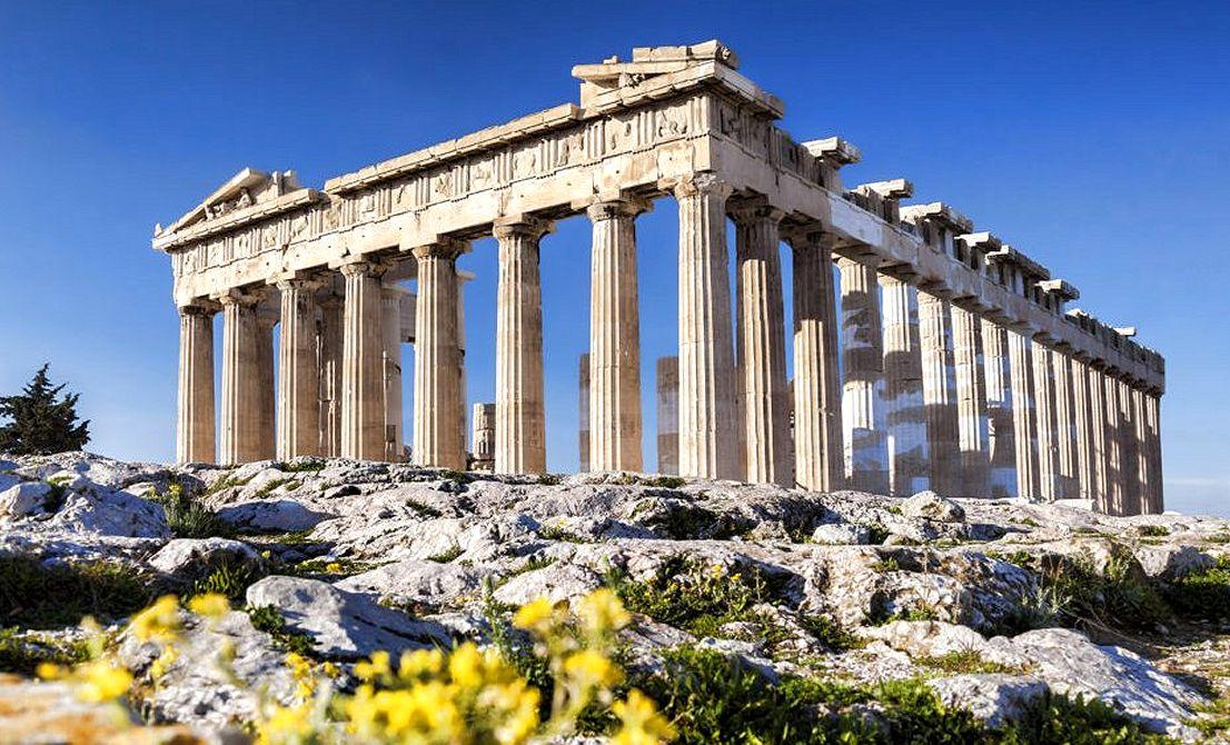 Parthenon - Acropolis - Athens