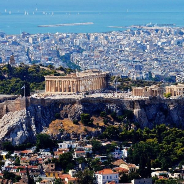 Athens Greece - Athens Tours - Acropolis - Parthenon - Museum of Acropolis - Greek Travel Packages - Travel to Meteora Greece - Tours in Greece - Atlantis Travel Agency in Athens Greece