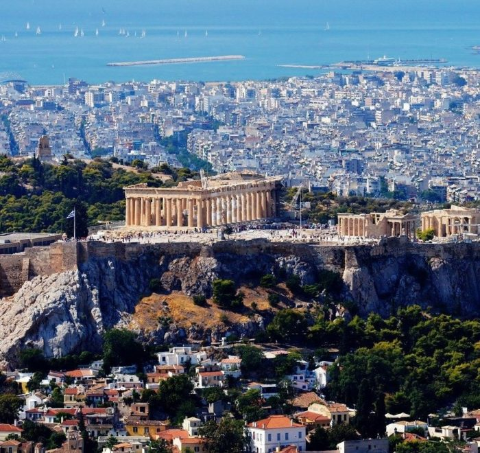 Athens Greece - Athens Tours - Acropolis - Parthenon - Museum of Acropolis - Greek Travel Packages - Travel to Meteora Greece - Tours in Greece - Atlantis Travel Agency in Athens Greece
