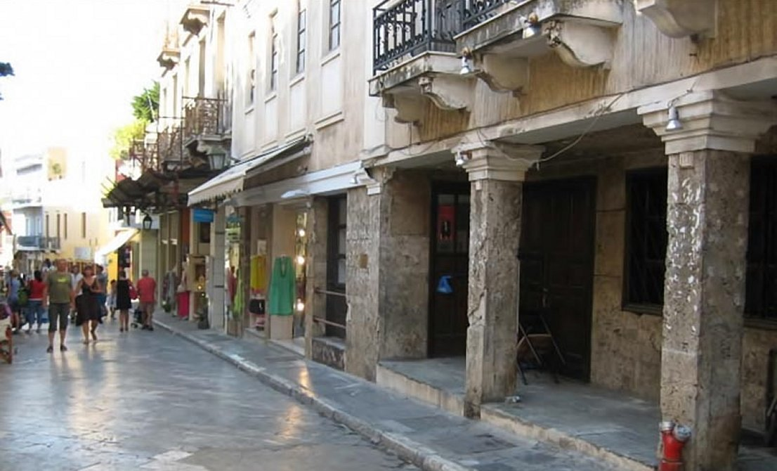 Athens Jewish Walking Tour - Atlantis Travel Agency - Jewish tour of Athens Greece - Greek travel packages - Greek Jewish tours
