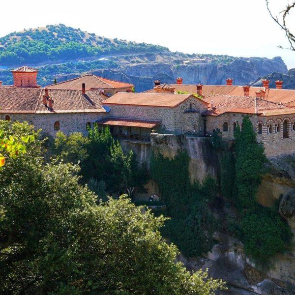 Meteora Greece - Meteora tours - Tours in Meteora monasteries Greece - Greek Travel Packages - Travel to Meteora Greece - Tours in Greece - Atlantis Travel Agency in Athens Greece