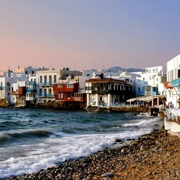 Mykonos Greece - Cruises in Greece - Greek cruises - Greek Travel Packages - Cruise Greek islands - Travel to Greek islands - Tours in Greece - Travel Agency in Greece