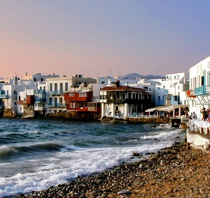 Mykonos Greece - Cruises in Greece - Greek cruises - Greek Travel Packages - Cruise Greek islands - Travel to Greek islands - Tours in Greece - Travel Agency in Greece
