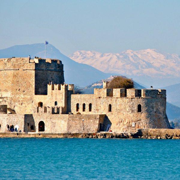 Nafplion - tour to Argolis - Epidaurus - Mycenae - Corinth canal - Greek Travel Packages - Travel to Greece - Tours in Greece - Atlantis Travel Agency in Athens Greece