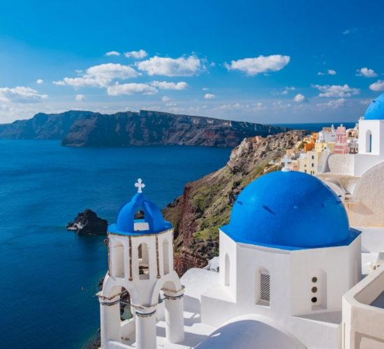 Santorini Greece - caldera breathtaking views - Cruises in Greece - Greek cruises - Greek Travel Packages - Cruise Greek islands - Travel to Greek islands - Tours in Greece - Travel Agency in Greece