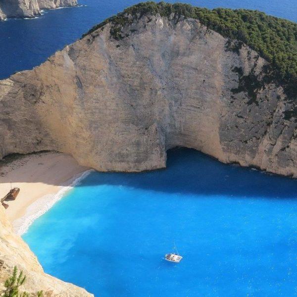 Zakynthos - Zante - Atlantis Travel Agency - Tours in Greece - Greek travel packages