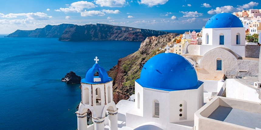 Greek Travel Packages - Travel to Greece - Tours in Greece - Cruises in Greece - Atlantis Travel Agency in Athens Greece