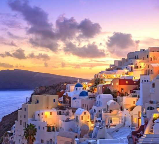 Santorini Greece - Cruises in Greece - Greek cruises - Greek Travel Packages - Cruise Greek islands - Travel to Greek islands - Tours in Greece - Travel Agency in Greece