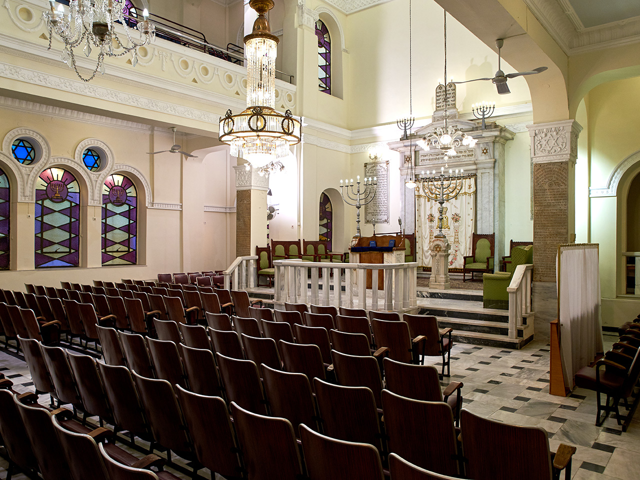 Thessaloniki Monastirioton Synagogue - Greek Jewish tours - Jewish Greek travel packages in Greece - Thessaloniki Jewish tour - Jewish tour of Thessaloniki Greece - Atlantis Travel Agency in Greece