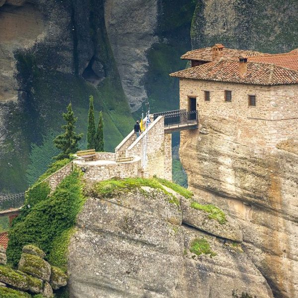 Meteora monasteries in Greece - Meteora tours - Tours in Meteora monasteries Greece - Greek Travel Packages - Travel to Meteora Greece - Tours in Greece - Travel Agency in Greece