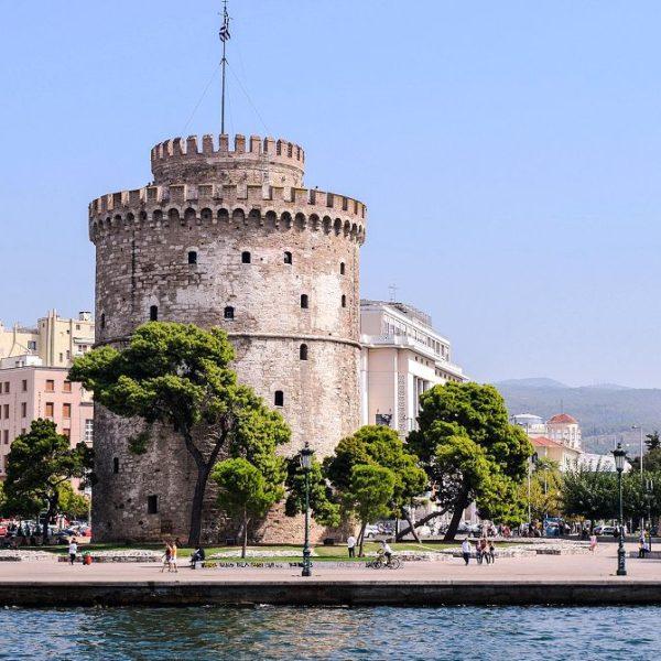 Thessaloniki Jewish tour - Atlantis Travel Agency - Jewish tour of Thessaloniki Greece - Greek Jewish tours - Jewish Greek travel packages