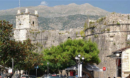 Ioannina castle
